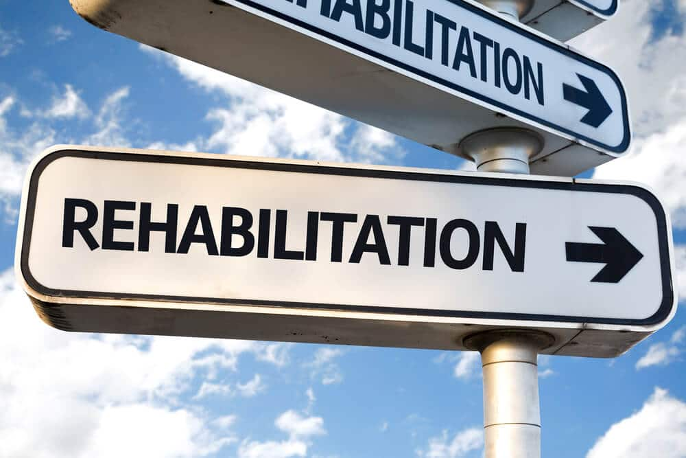 Guide to Court Ordered Rehab