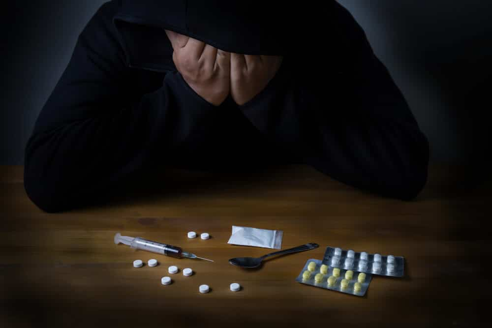 Top 5 Common Symptoms of Substance Abuse