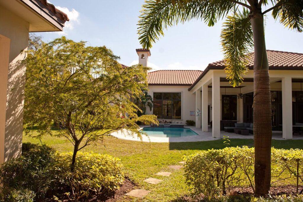 Mavin's House