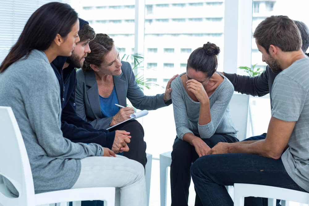 Features of a Successful Drug Rehab Facility